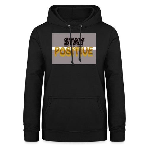 positive - Women's Hoodie