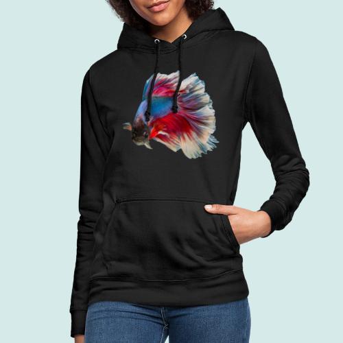 Tropical fish - Frauen Hoodie