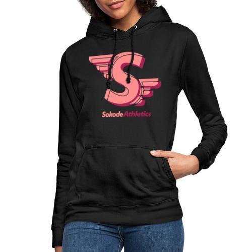 Sokode S-logo Wings - Luvtröja dam