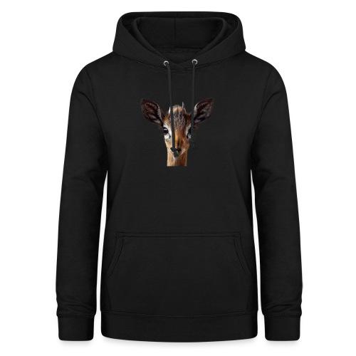Antilope, Dik - Frauen Hoodie