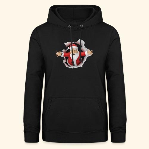 Santa Suprise - Women's Hoodie