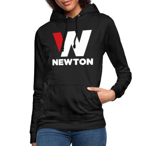 Newtonvaatteet - Naisten huppari