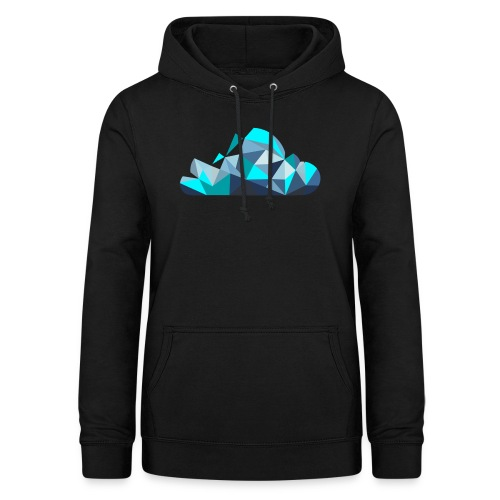 'CLOUD' Mens T-Shirt - Women's Hoodie