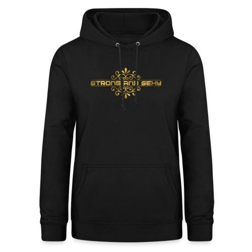 S.A.S. Women shirt - Vrouwen hoodie