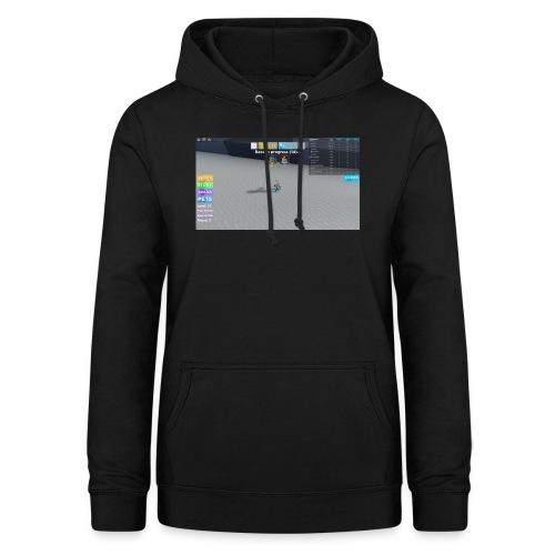 Roblox - Dame hoodie