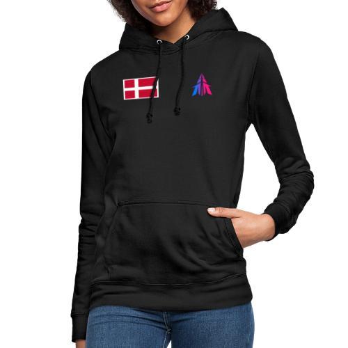 Team snyder esport Tshirts - Dame hoodie