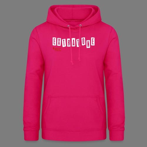 ERFINAL - Vrouwen hoodie