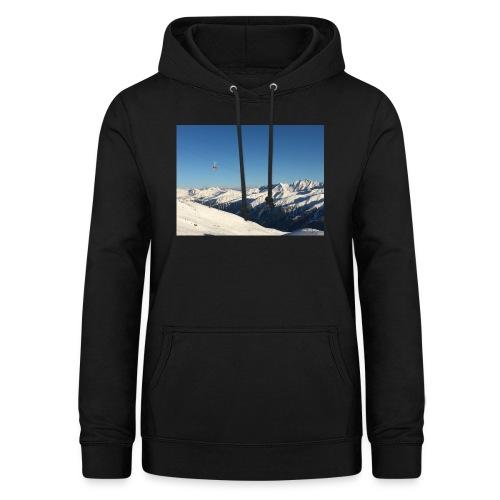 bergen - Vrouwen hoodie