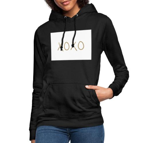 xoxo - Dame hoodie