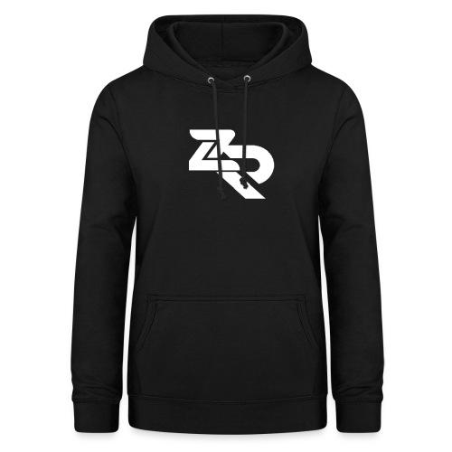 ZR Hoodie - Dame hoodie
