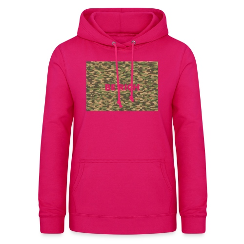 ARMY TINT - Vrouwen hoodie
