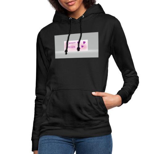 name merch - Vrouwen hoodie