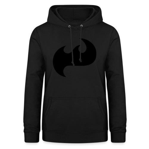 Highfish Logo - Frauen Hoodie