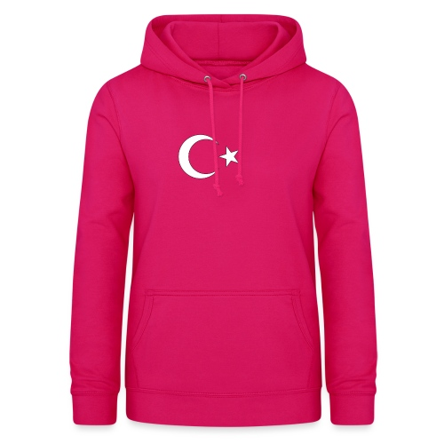 Turquie - Sweat à capuche Femme