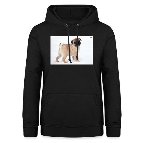 walker family pug merch - Women's Hoodie