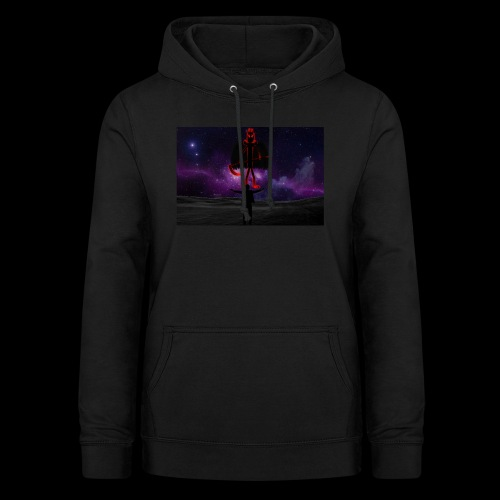Praise The Dark One - Women's Hoodie