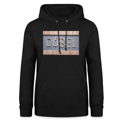 Dübel - Frauen Hoodie