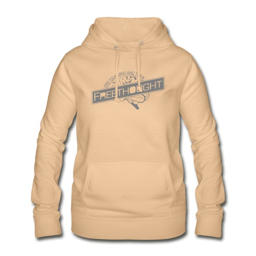 Freethought - Women's Hoodie