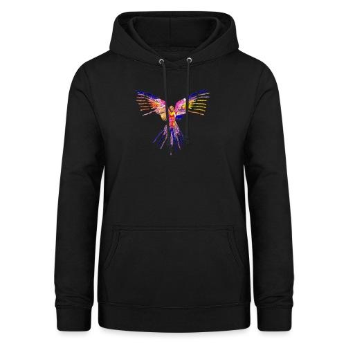 K.A Shirts - Dame hoodie