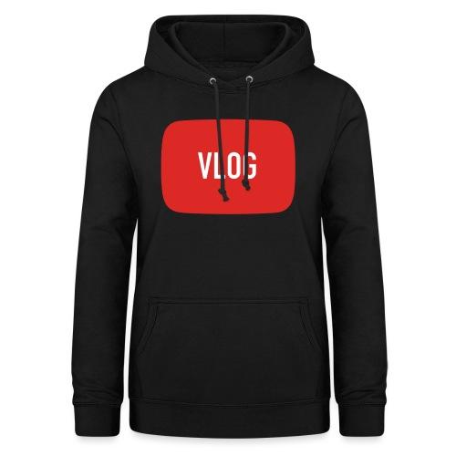YouTube Vlogger - Women's Hoodie