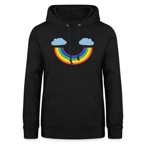 Regenbogen - Frauen Hoodie