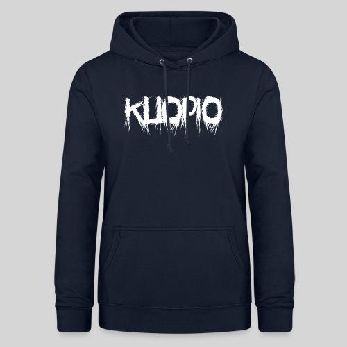 Kuopio - Naisten huppari