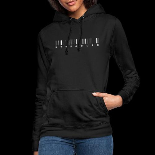 HYDRAULIX LOGO - Women's Hoodie