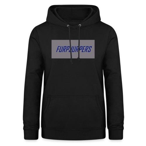Furpjurpers [OFFICIAL] - Women's Hoodie