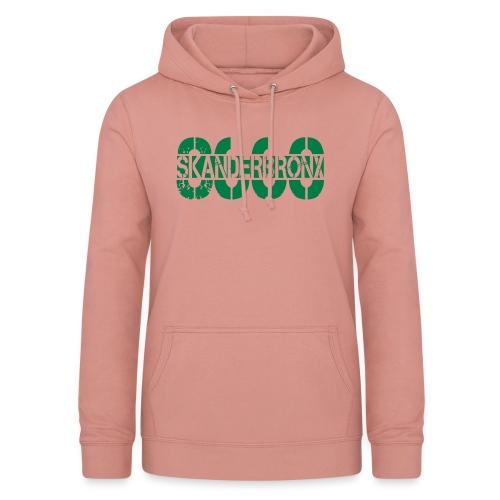 SKANDERBRONX - Dame hoodie