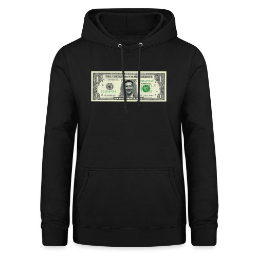 United Scum of America - Women's Hoodie
