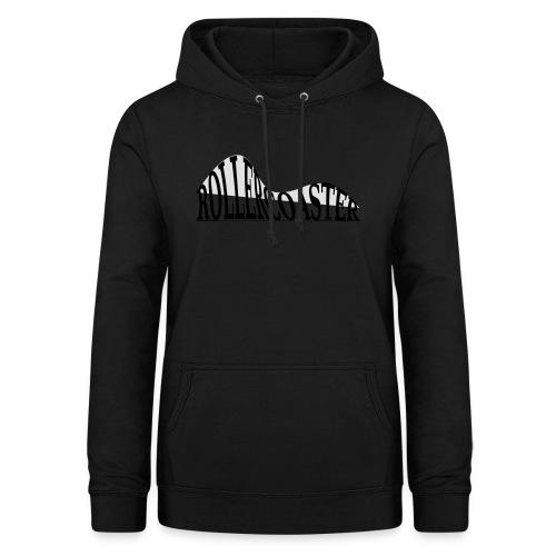 envelope_coaster - Dame hoodie