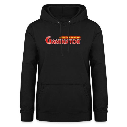 Gaminator logo - Women's Hoodie