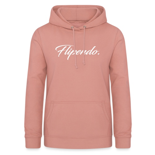 Flipendo. - Vrouwen hoodie