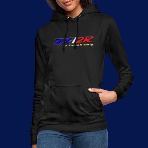 2020 Logo - Sweat à capuche Femme