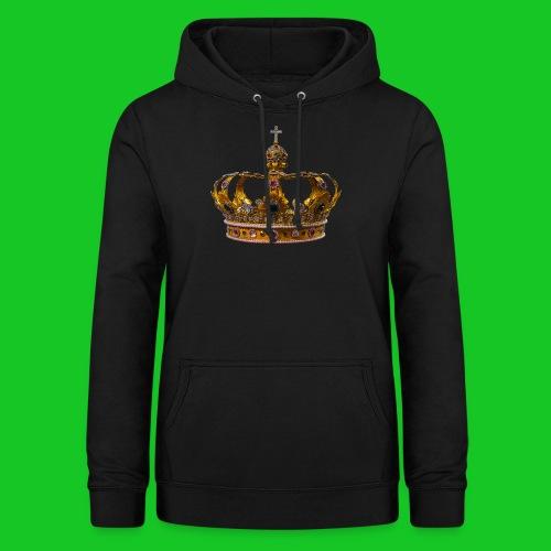Bayern Krone - Vrouwen hoodie