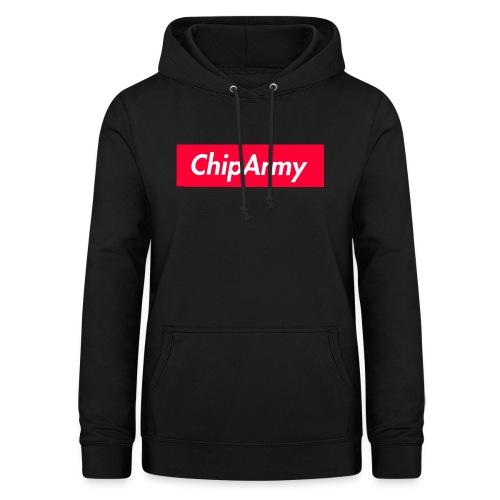 Chip Army - Women's Hoodie