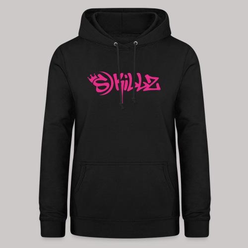 S Killz pink - Frauen Hoodie
