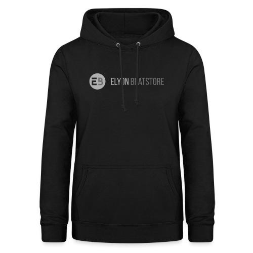 ElyonBeatstore Logo - Vrouwen hoodie