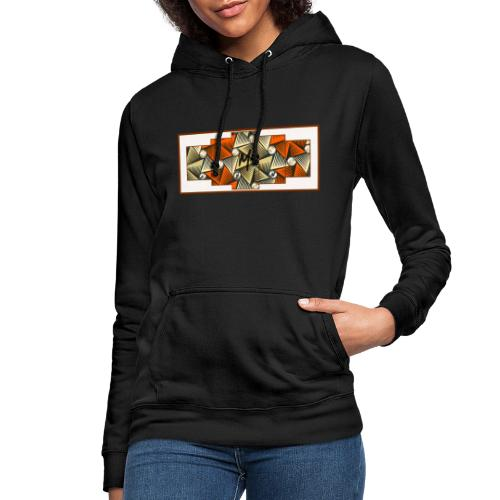 Abstract pattern - Women's Hoodie