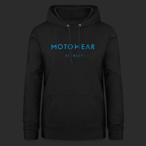 motowear germany - Frauen Hoodie