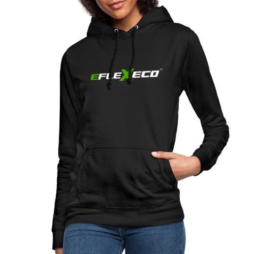 eFlexEco Inverted - Women's Hoodie