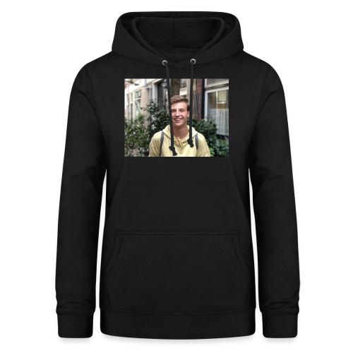 Leuke foto van Nick - Vrouwen hoodie