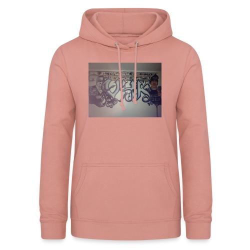 Værebro - Dame hoodie