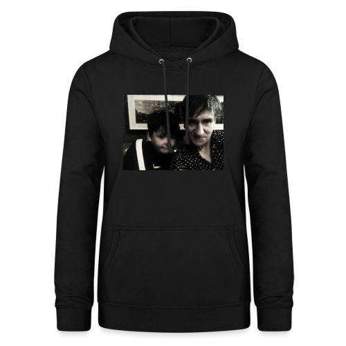 hoodies - Women's Hoodie