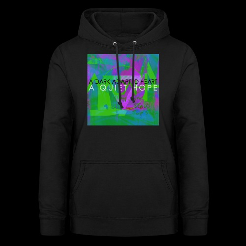 ADAH A Quiet Hope - Women's Hoodie