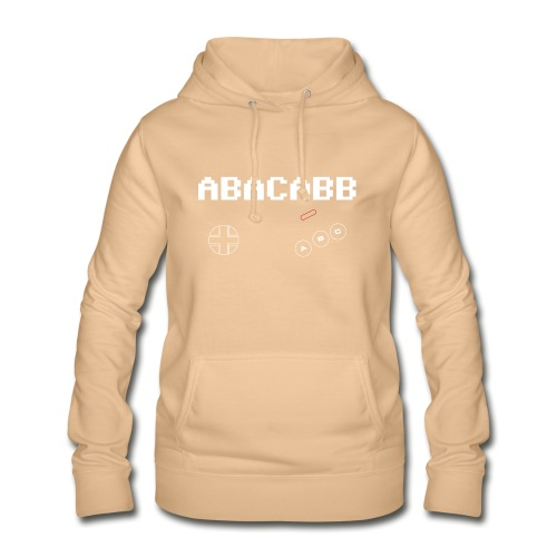 ABACABB Bloodcode - Frauen Hoodie