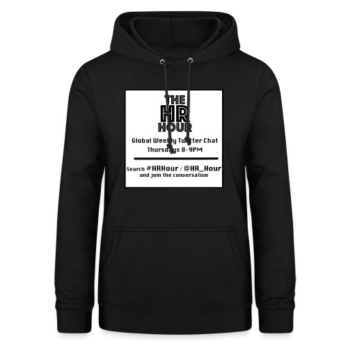 HRHour TShirt - Women's Hoodie
