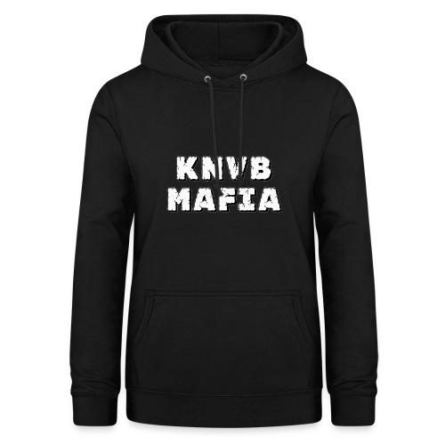 KNJB MAFIA - Vrouwen hoodie