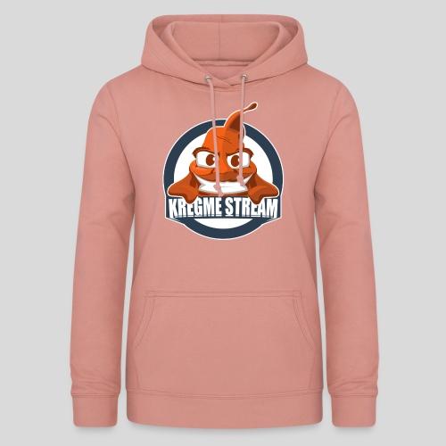 Kregme Stream - Dame hoodie
