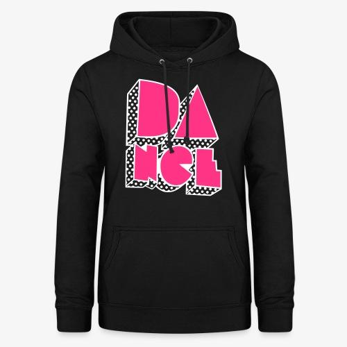 Dance2 - Frauen Hoodie